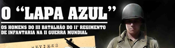 """Documentário """"O Lapa Azul"""" – Torrent para Download"""