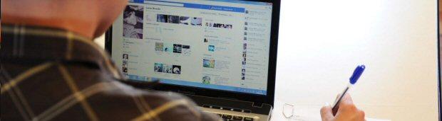 O que espiamos na rede social de candidatos a trabalho