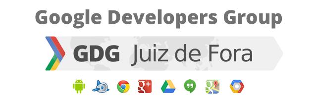 Google Developers Group, agora em Juiz de Fora!