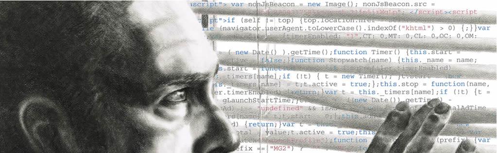 A paranoia que é ser programador