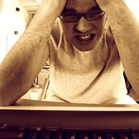 Um programador frustrado