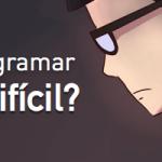 É difícil aprender a programar?
