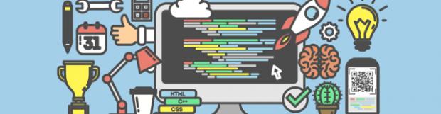 Projetos (reais) para aprender programação