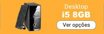 Desktop i5 8gb para programadores