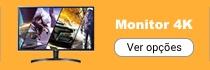 Monitores 4K para programadores