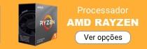 Processador AMD Ryzen para programadores